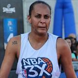 Profile of Simone Souza