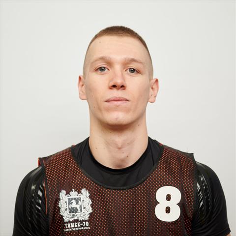 Alexey Aleksakhin