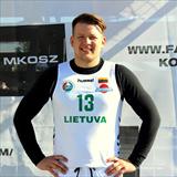 Profile of Karolis Kvederavičius