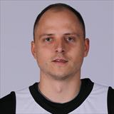 Profile of Tautvydas Kliučinykas