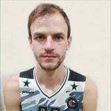 Profile of Александр Быков