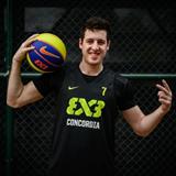 Profile of Emiliano Strusberg