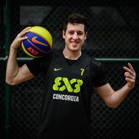 Emiliano Strusberg
