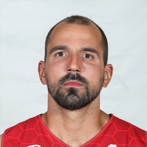 Luka Petrasic