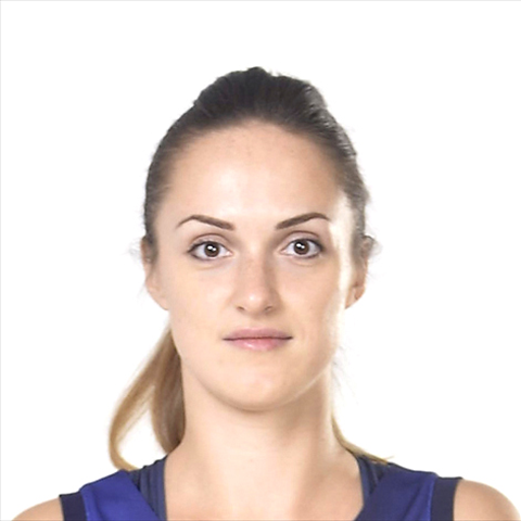 Tatiana Petrushina