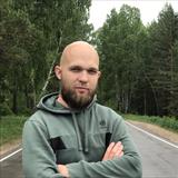 Profile of Антон Зольников