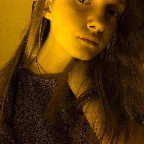 Анастасия Шредер