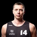 Profile of Stepan Stepanov