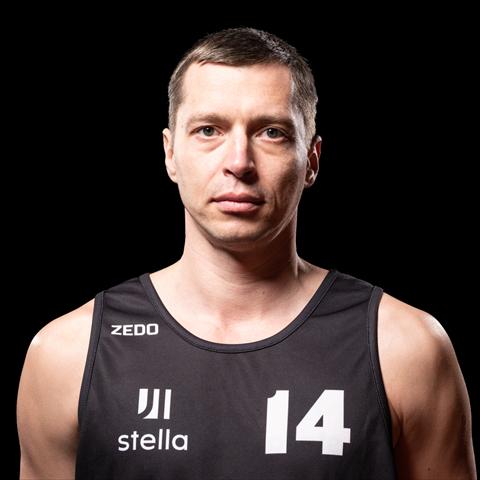 Stepan Stepanov