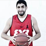 Profile of Ahmad Fathy Ltfy Mustafa Alhamarsheh