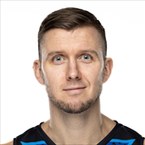Profile of Przemyslaw Zamojski