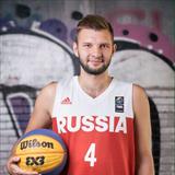 Profile of Vitalii Kuznetsov