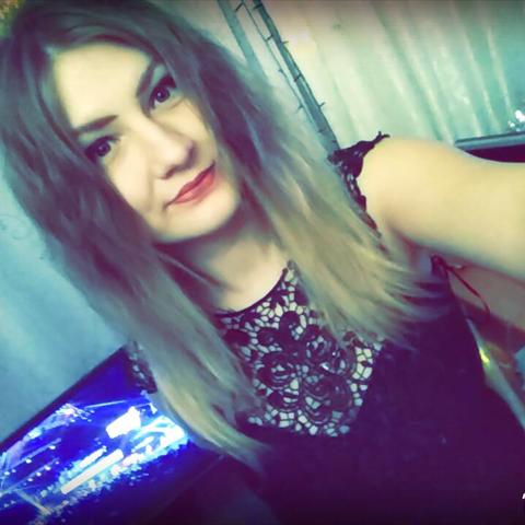 Татьяна Кривова