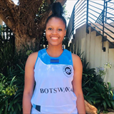 Profile of Monicah Tlou