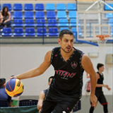 Profile of Martin Andrés Calvo Seren