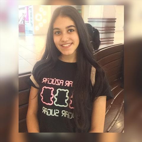 Farida Mohamed