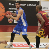 Profile of Marios Georgiou