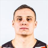 Profile of Pavel Aleksievich