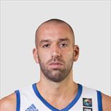 Profile of Anthony Christophe