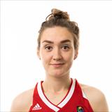 Profile of Anastasiia Logunova