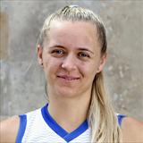 Profile of Jana Kankríniová
