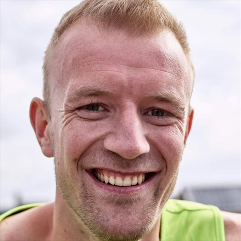 Bart Johan Lourentius Van Der Horst