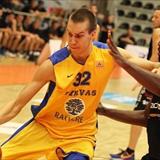 Profile of Madis Šumanov