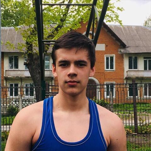 Георгий Шалимов
