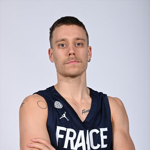 Sebastien Cape