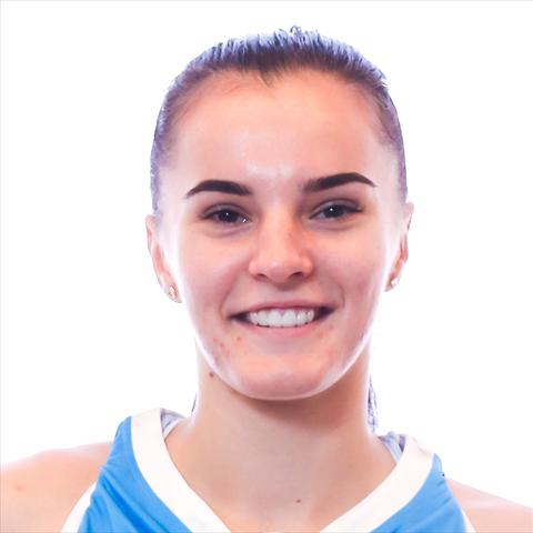 Viktoriia Kondus