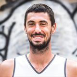 Profile of Nikola Baran