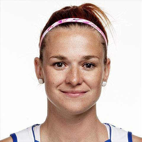 Andrea Klaudová