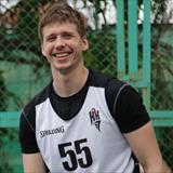 Profile of Dmitry Golovin