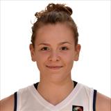 Profile of Stella Tarkovicova