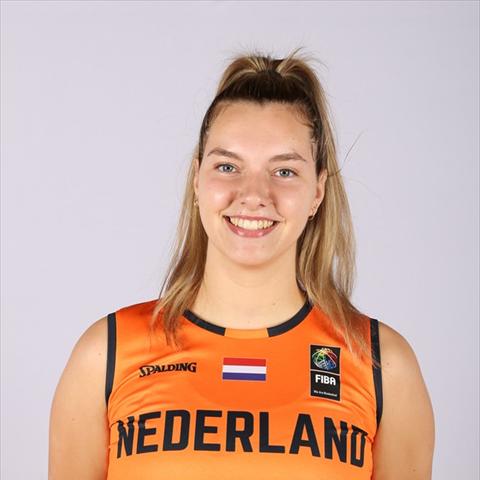 Hennie van Schaik