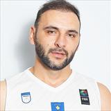 Profile of Albatrit Berisha
