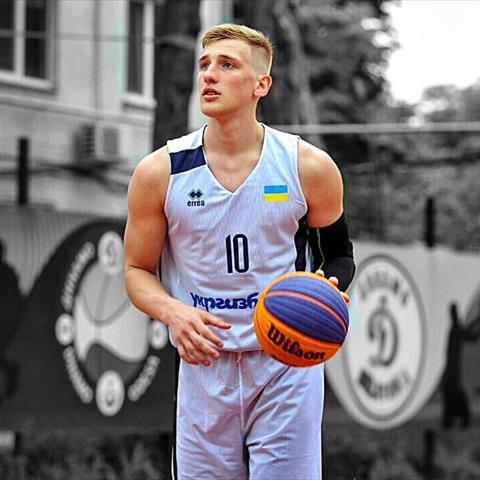Yurii Kondrakov