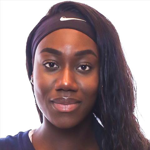 Catherine Gloire Mosengo Masa