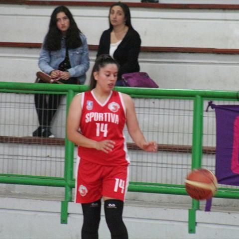 Sofia Vidal Cabrera