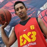 Profile of Faizal Mohamed