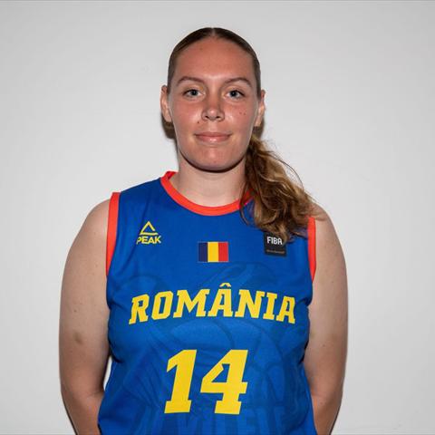 Adina Ciciovan
