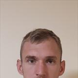 Profile of Dmytro Shvahrynskyi