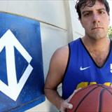 Profile of Rodrigo Canepari Gomes de Carvalho