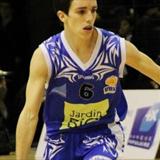 Profile of Louis Iglesias