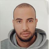 Profile of Mohamed Harat