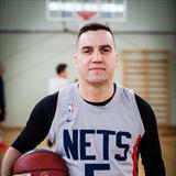 Profile of Sergei Dragunov