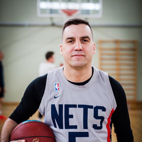 Sergei Dragunov
