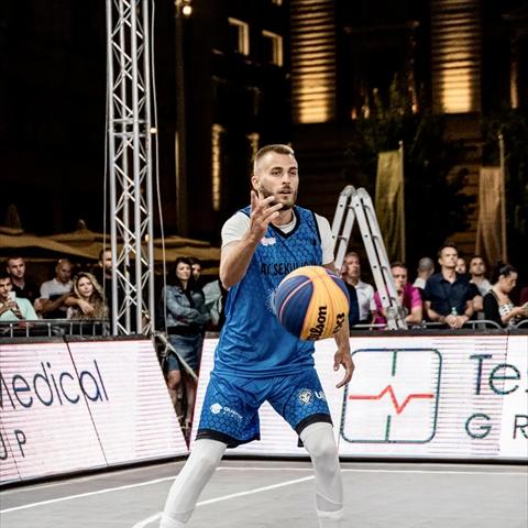 Nemanja Rankovic