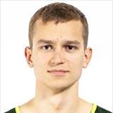 Profile of Benas Ilevičius