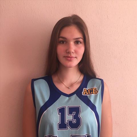 Есения Синева